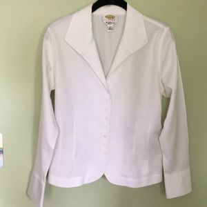 Talbots business top